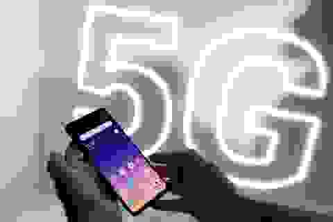Samsung chiếm 80% thị phần smartphone 5G trong năm 2019