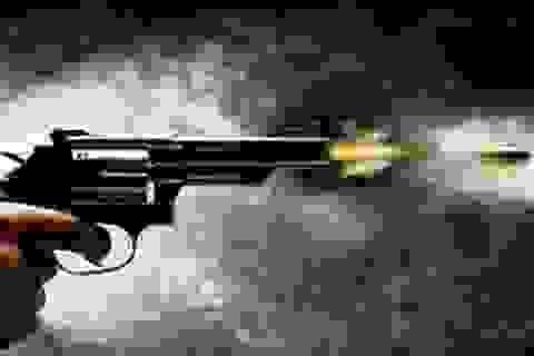 """Phú Thọ: """"Nghịch tử"""" dùng súng bắn chết bố, giấu xác rồi bỏ đi"""