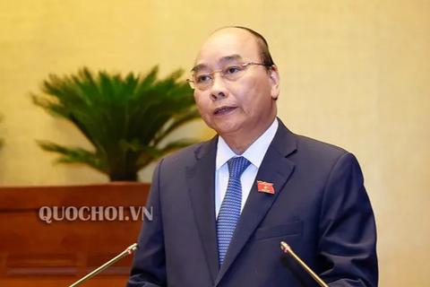 """Thủ tướng lên tiếng về thông tin Bộ Giao thông """"quá ưu ái"""" taxi công nghệ"""