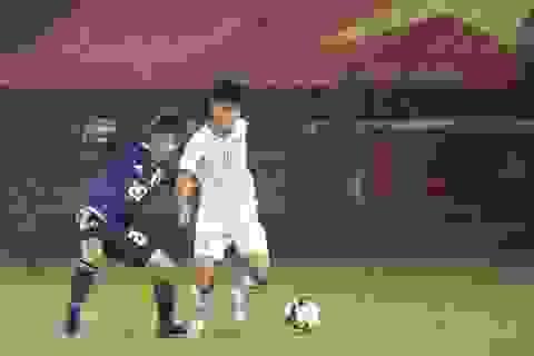 U19 Việt Nam tập huấn tại Pháp trước khi tham dự VCK U19 châu Á
