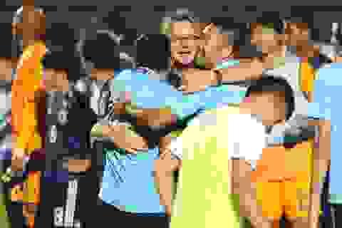 """HLV Philippe Troussier: """"U19 Việt Nam hoàn thành mục tiêu trước U19 Nhật Bản"""""""
