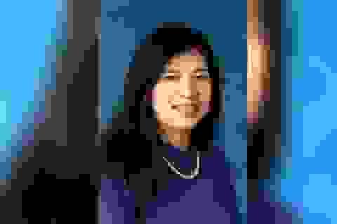Nữ giáo sư Việt nhận giải khoa học Rosalind Franklin danh giá của Anh quốc