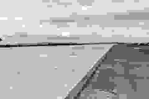 """Trung Quốc bất ngờ xây dựng """"siêu sân bay"""" ở tỉnh nghèo Campuchia"""