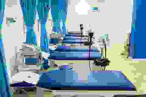 ACC khai trương phòng khám Trị liệu thần kinh cột sống mới tại Đà Nẵng