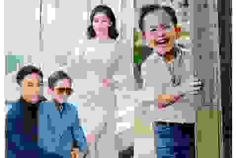 Khánh Thi tiết lộ tuổi thơ quậy phá như con trai