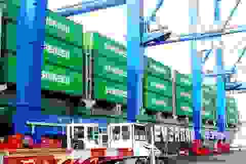 Giảm thủ tục, giảm ùn tắc hàng hóa tại cảng Cát Lái sẽ tiết kiệm 5.000 tỷ đồng/năm