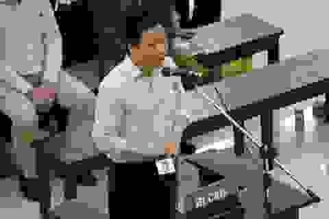 Cựu Chủ tịch Oceanbank Hà Văn Thắm chuẩn bị hầu tòa trong vụ án thứ 3