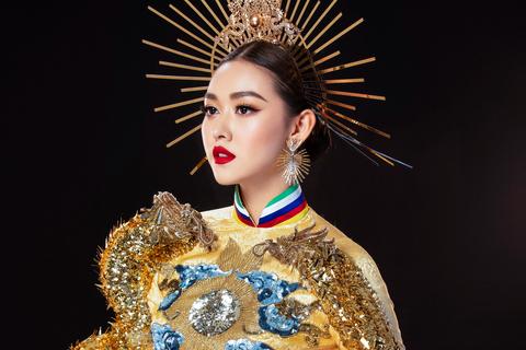 Hé lộ về sự cố khiến Tường San hoảng hốt trước thềm chung kết Hoa hậu Quốc tế