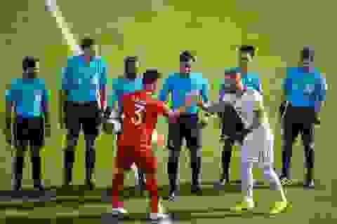 Dưới thời HLV Park Hang Seo, tuyển Việt Nam tiến gần trình độ các đội Tây Á