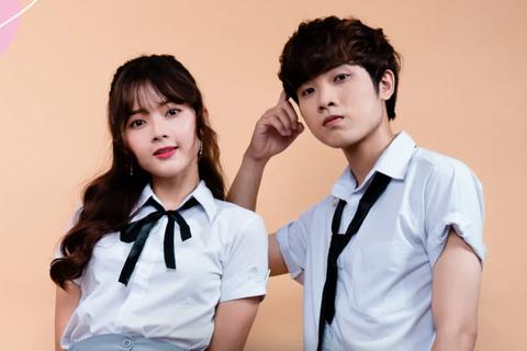 Lynk Lee giả gái cực xinh trong MV mới của ACY Xuân Tài