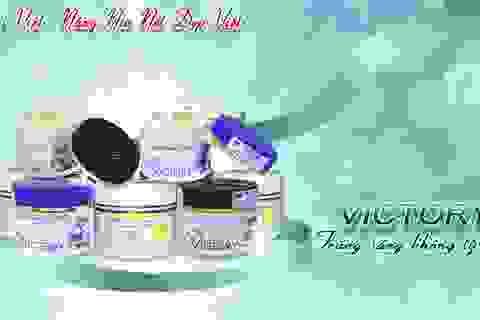 """CEO Hoa Việt: """"Sản xuất mỹ phẩm vừa là cơ hội, vừa là thách thức"""""""