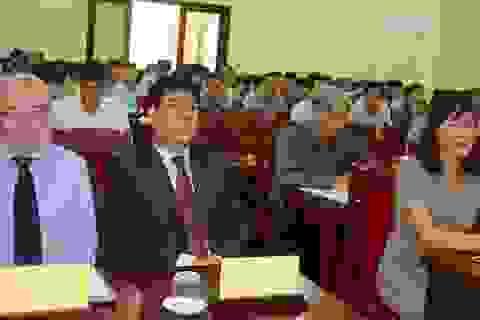 Hơn 150 đại biểu quốc tế, trong nước bàn về quản trị và tự chủ đại học
