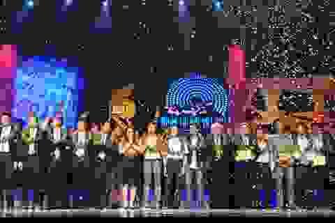 19 sản phẩm vào chung khảo Nhân tài Đất Việt 2019 - Nhóm tác giả nào sẽ được vinh danh?