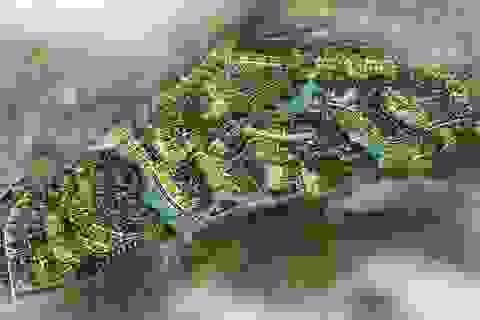 Lương Sơn - Hoà Bình, vùng đất còn lưu giữ vẻ đẹp nguyên sơ