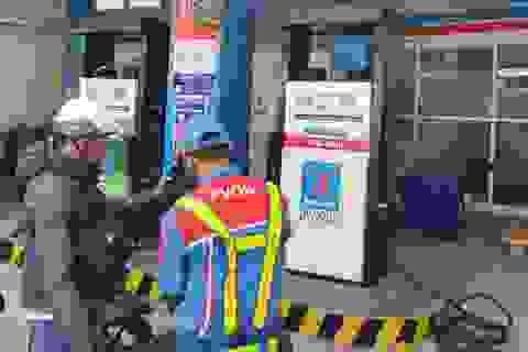 Giá xăng trong nước sắp điều chỉnh mạnh, có thể về mức 15.000 đồng/lít