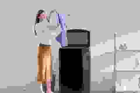 LG ra mắt máy giặt hơi nước tích hợp nhiều tính năng thông minh tại Việt Nam