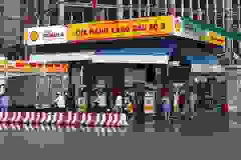 Công an làm việc với công ty thuộc công đoàn Văn phòng Tỉnh ủy từng bán xăng dầu của Trịnh Sướng