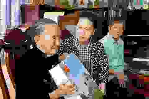Chủ tịch Quốc hội Nguyễn Thị Kim Ngân dự Ngày hội Đại đoàn kết toàn dân tộc