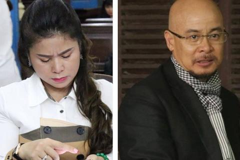 Hoãn thi hành án vụ ly hôn vợ chồng ông chủ cà phê Trung Nguyên