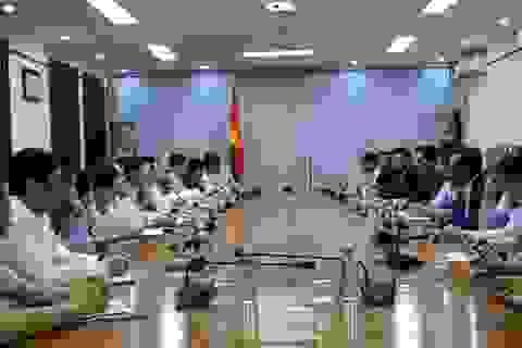 Quảng Bình: Mở lại đường bay Đồng Hới - Chiang Mai sau thời gian tạm dừng