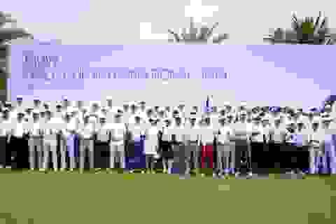 3 golfer Việt Nam giành quyền dự giải golf quốc tế tại Nam Phi