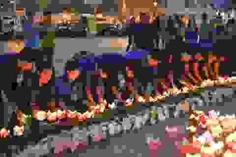 Đà Nẵng: Gần 1.000 bạn trẻ tưởng niệm các nạn nhân tử vong do tai nạn giao thông