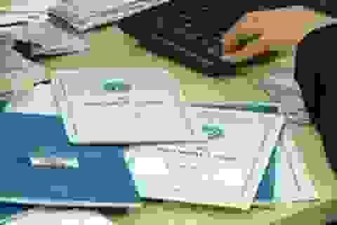 Chậm nộp hồ sơ điều chỉnh đóng BHXH có phải nộp tiền lãi?