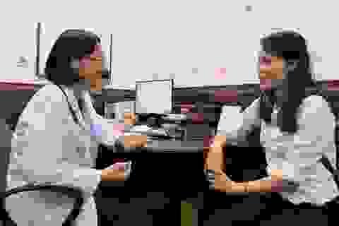 Hành trình hồi sinh cuộc sống của y tá bị suy tim giai đoạn cuối 10 năm