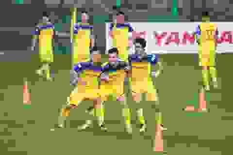 HLV Park Hang Seo loại hai cầu thủ trước thềm đấu tuyển Thái Lan