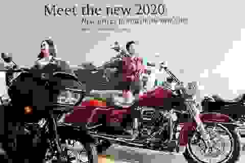 Sau ô tô, đến lượt xe máy từ Thái Lan thâm nhập thị trường Việt Nam