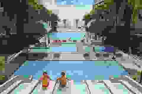 Apec Group - Hình thành chuỗi các dự án khách sạn 5 sao 16.000 phòng trên toàn quốc