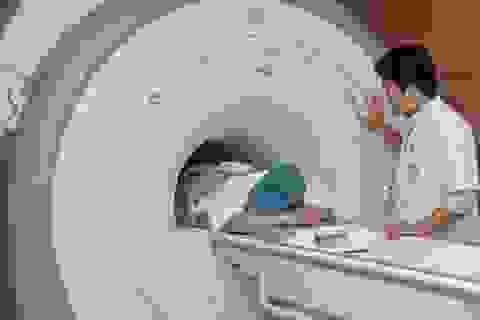 Ung thư phổi - nỗi lo hóa xạ trị và giải pháp