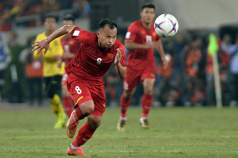Vòng loại World Cup 2022: Tuyển Việt Nam không được chủ quan ở 3 lượt đấu cuối