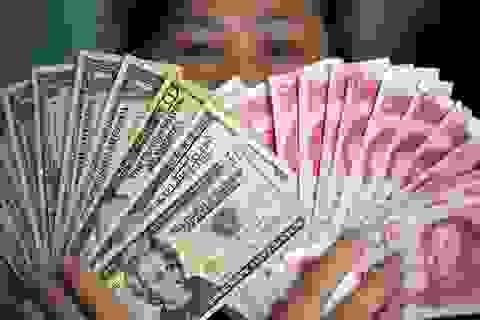 Trung Quốc vùng vẫy thoát khỏi 'vòng kim cô' đô Mỹ