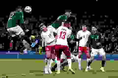 Đan Mạch và Thụy Sỹ giành vé, xác định được 19 đội tuyển dự Euro 2020