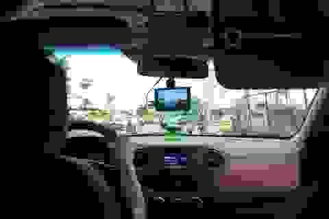 """Dữ liệu camera xe chở khách dễ bị """"tác động"""" nếu không kết nối với cơ quan quản lý?"""