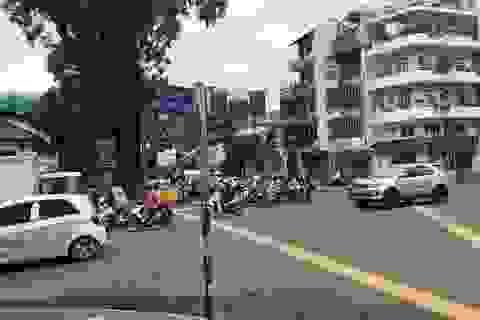 TP Hồ Chí Minh lắp đặt camera thông minh tự bắt lỗi người vi phạm