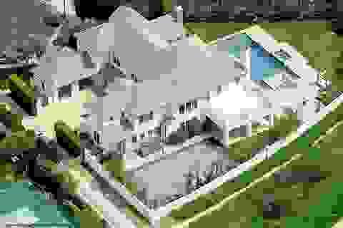 Ngắm biệt thự siêu sang của vợ cũ Tom Cruise