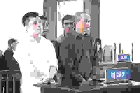 """Vụ """"băm nát"""" 110ha đất, rừng ở Phú Mỡ: Xử sơ thẩm lần 2, các bị cáo được giảm 18 tháng tù (!?)"""