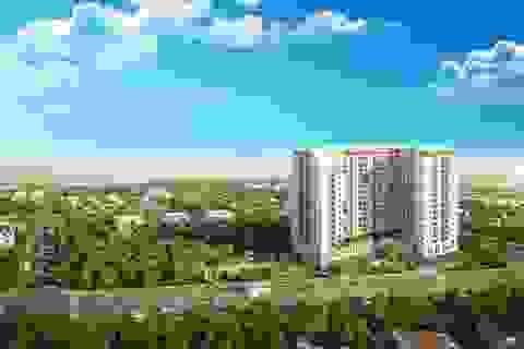 Rio Land chuẩn bị giới thiệu căn hộ Ricca đáp ứng nhu cầu an cư của gia đình trẻ tại Quận 9