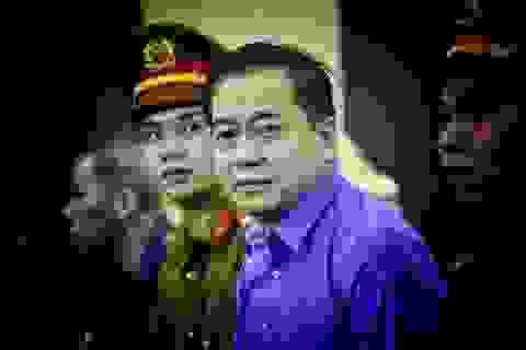 """Vụ DongAbank: Vũ """"nhôm"""" mua """"đất vàng"""" tại Đà Nẵng với giá bèo"""
