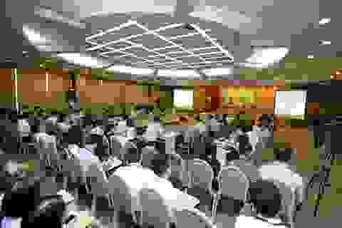 Sắp công bố các doanh nghiệp bền vững tại Việt Nam năm 2019