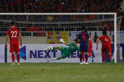 Đường đến thành công, đội tuyển Việt Nam cần rất kiên trì và nỗ lực!