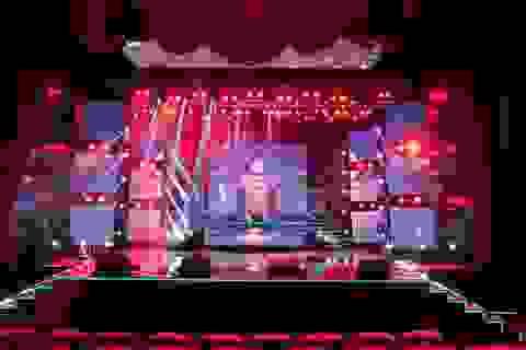 Đảo ngọc Phú Quốc sống động qua show diễn của Quang Lê