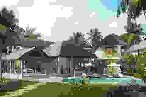 Bãi Kem: Nâng tầm phong cách nghỉ dưỡngnơi đảo Ngọc