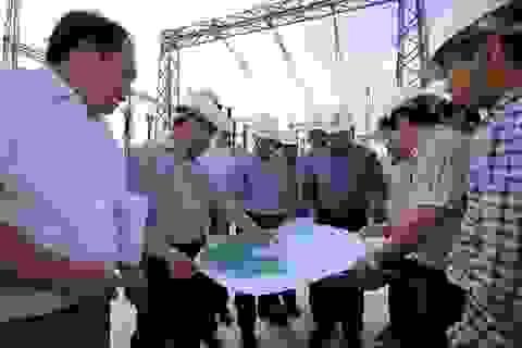 Lãnh đạo EVNNPT: Cần đầu tư thêm lưới điện tránh quá tải hệ thống