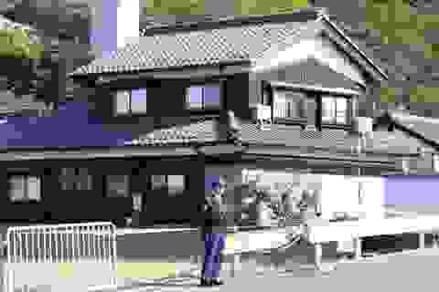 Nhật Bản chấn động vụ cụ bà 71 tuổi sát hại cả gia đình chồng