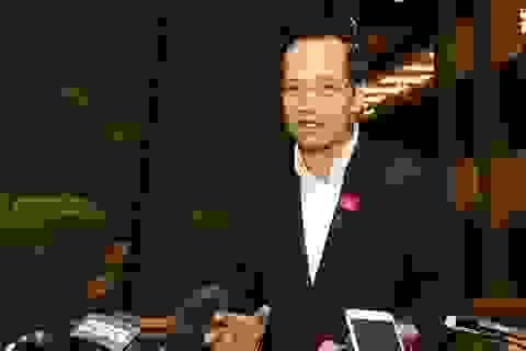"""Bộ trưởng Đào Ngọc Dung: """"Điều chỉnh tuổi hưu chưa bao giờ là dễ!"""""""