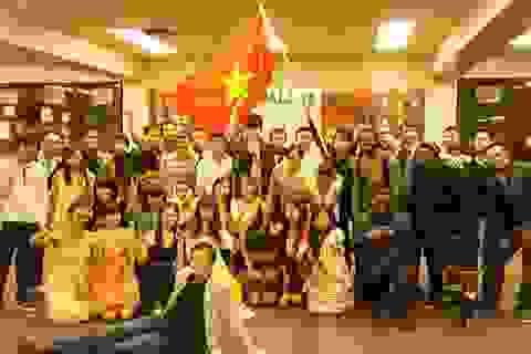 Du học sinh Việt Nam đóng góp gần 1 tỷ đô la cho nền kinh tế Mỹ