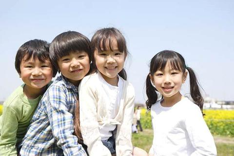 6 lý do tại sao trẻ em Nhật Bản có sức khoẻ tốt nhất thế giới